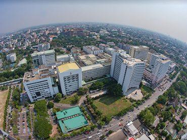 Maharaj Nakorn Hospital